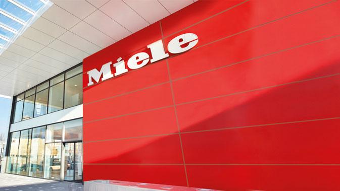 The Miele Brand